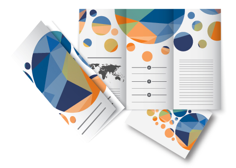 Flyers, Brochures , Catalogs and more